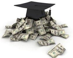 Рискованные инвестиции в студентов