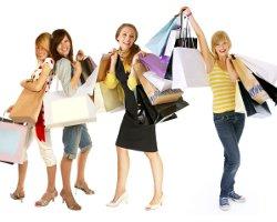 Покупки, объединяющие людей