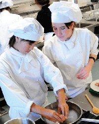 В Перми шеф-повар нынче в дефиците