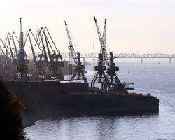 Последний год порта «Пермь»