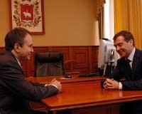 Чиркунов поведал президенту о проблеме выдачи земли многодетным семьям