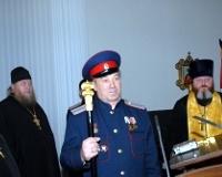 Атаман Анатолий Заярный: в крае нужно создавать казачьи кадетские классы