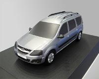 АвтоВАЗ показал новую модель LADA