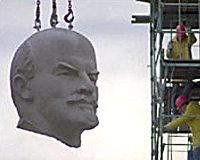 В Прикамье переносят памятник Ленину