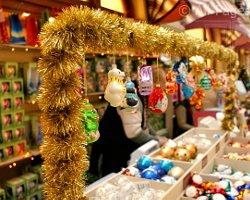 Рождественские ярмарки «расширяются»