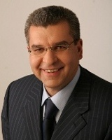Главой Перми стал Игорь Сапко