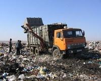 Владелец токсичной свалки оштрафован на 300 тысяч рублей