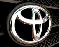 Самая популярная иномарка в России – Toyota