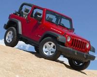 Jeep Wrangler станет суперкаром