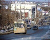 Опубликован список самых длинных улиц Перми
