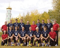 Подопечные Владимира Путина вернулись в Высшую лигу «А»