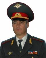 Президент уволил второго заместителя Юрия Горлова