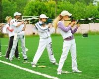 В Перми открылись всероссийские соревнования арбалетчиков