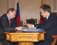 Губернатору Прикамья поставили «двойку»