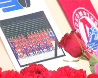В Перми пройдет траурное шествие хоккейных болельщиков