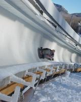 В Прикамье построят новую санно-бобслейную трассу