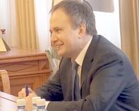Олег Чиркунов вошел в «Топ губернаторов на вылет»