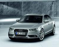 Audi назвала цену обновленной A4
