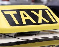 В Пермском крае принят закон о такси