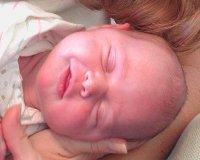В перинатальном центре прошли первые роды