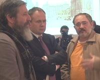Пермякам представили проекты будущего пяти главных улиц города