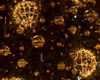 Новогодние праздники пройдут во всех районах Перми