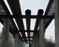 В Перми поймали похитителей водопроводных труб