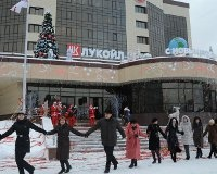 «Лукойл-Пермь» перевыполнит план по добыче нефти
