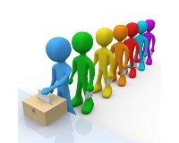 На 12:00 явка на выборах в Пермском крае превысила 10%