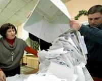 В половине округов Перми «Единая Россия» набрала менее 30%