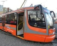 Интервал движения пермских трамваев сокращен