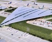 Найден участок под строительство нового пермского аэропорта