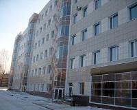 Строительство нового корпуса детской хирургии в Перми завершено