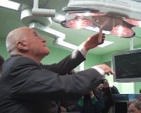 Хирург Лео Бокерия обнаружил недочеты в Городе сердца