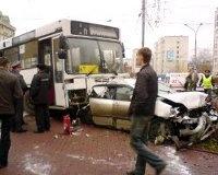 ГИБДД начинает охоту на пермские «бешеные» автобусы