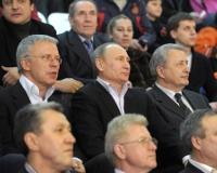 Пермские блогеры видели Путина
