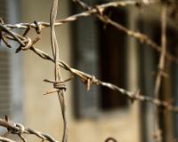 Осуждены сотрудники колонии в поселке Валай, избившие зэков