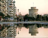 Прямой рейс из Перми в Салоники появится летом