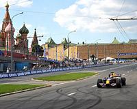 В России открывается гоночная трасса уровня «Формулы-1»