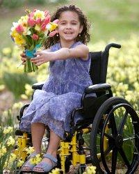 В день инвалида: «Белая лента» и премия за преодоление