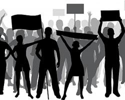 Бизнес-бунт против увеличения налогов