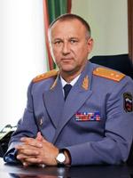 Александр Кравченко поздравил полицейских Волгоградской области