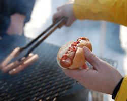 Уличная еда появится в Перми весной
