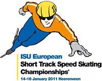 Наши земляки в числе призеров чемпионата Европы по шорт-треку
