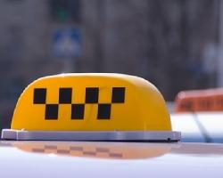 Таксистов «построят»