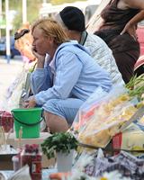 За несанкционированную торговлю в Тюмени штрафуют