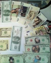 Деньги – не игрушка