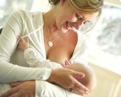 Кормить грудным молоком – обязательно