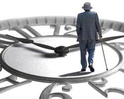 Пенсионеры станут старше?