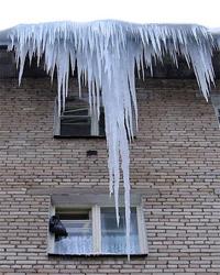 Снежные войны коммунальщиков